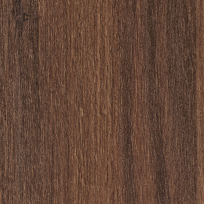 Melamine velvet walnut decor